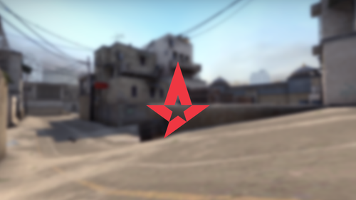 Astralis Dust 2 A Site