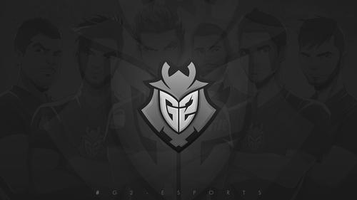 G2-Esports Wallpaper