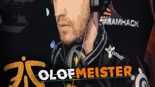 fnatic.olofmeister 2016