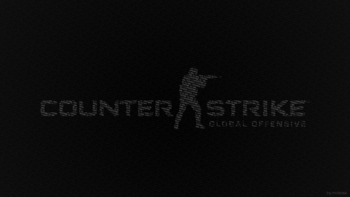 Counter-strike: Global Offensive pattern