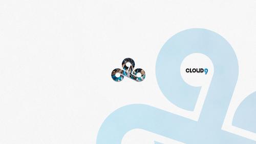 Cloud 9 Wallpaper 1
