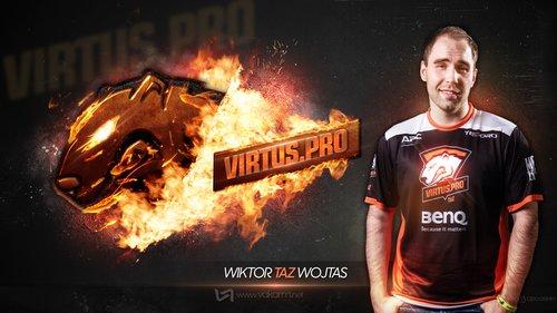 Virtus.pro TaZ