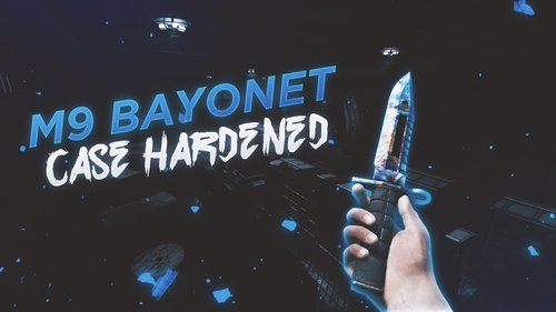 M9 BAYONET CASE HARDENED WALLPAPER