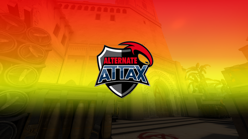 Alternate Attax German Mirage
