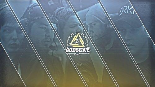 New GODSENT Lineup