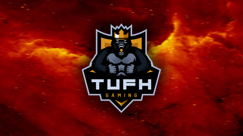 TuFH Gaming Red