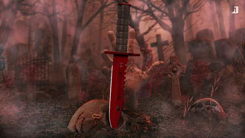 M9 Bayonet | Crimson Web