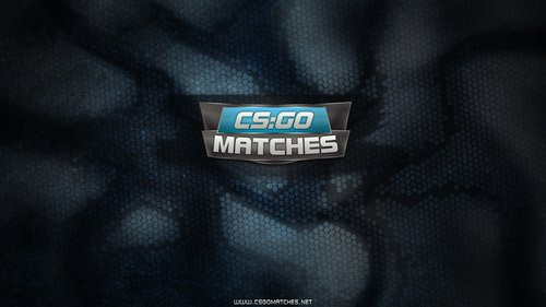 CSGOMatches.net Wallpaper