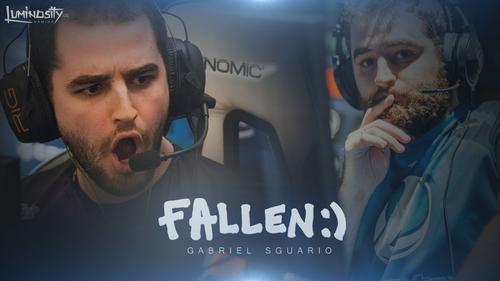Fallen CS:GO
