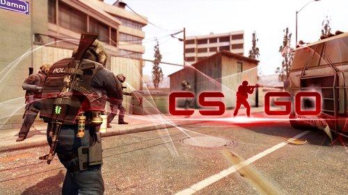 CS:GO GO GO