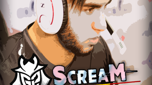 G2 ScreaM 2016 Phone