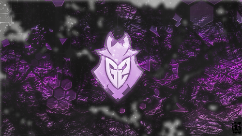 G2 - wallpaper By Ronofar