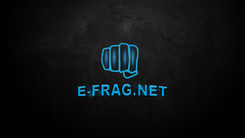 E-Frag Wallpaper #1
