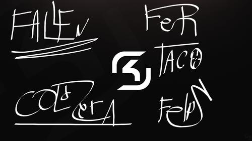 SK - Autograph By Ronofar