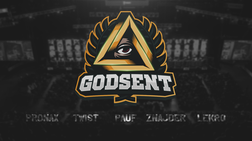 GODSENT Wallpaper