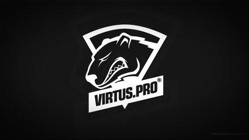 Virtus.Pro Grey