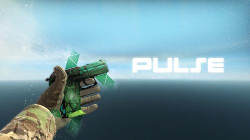 P200 Pulse