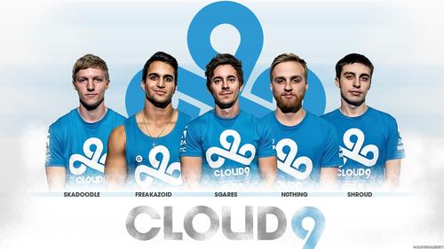 Team Cloud9
