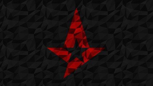Astralis Polygon