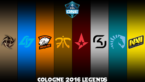 Cologne 2016 Legends V2