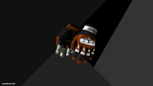 Virtus.pro gloves