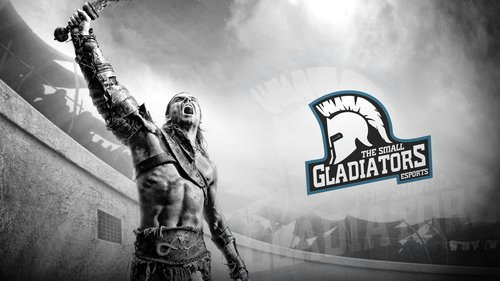 The Small Gladiators Wallpaper #2