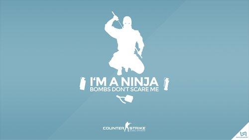 Ninja Defuse