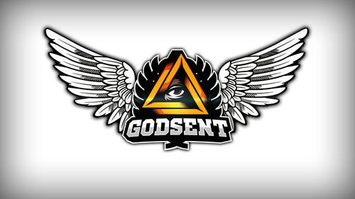 GODSENT( ͡° ͜ʖ ͡°)