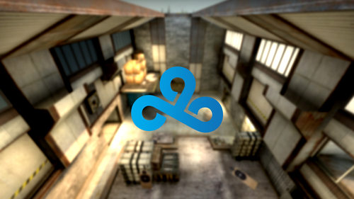 Cloud9 Cache B site