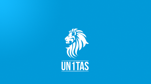 UN1TAS Team Wallpaper