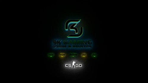 SK Gaming Brazil