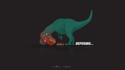 Defusing