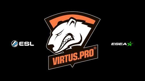 ESL ESEA LAN Finalist: Virtus.Pro