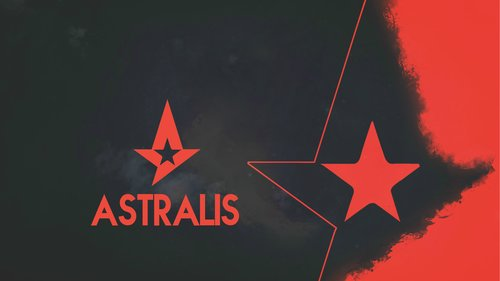 Astralis Wallpaper Fix